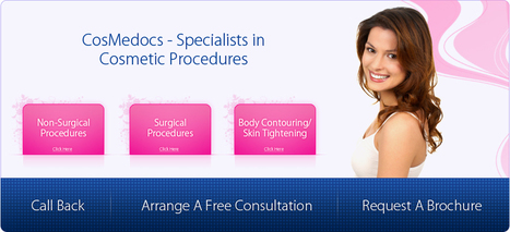 CosmeDocs London | Botox | Wrinkle Treatment | Skin Clinic | uk directories | Scoop.it