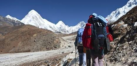 Luxury India & Nepal trekking tours | Luxury Tours Of India | Scoop.it