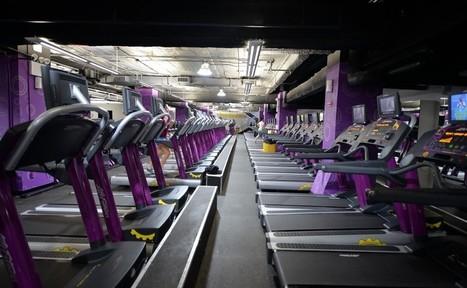 Royaume-Uni : première salle de fitness réservée aux musulmanes | Résistance Républicaine | Islam : danger planétaire | Scoop.it