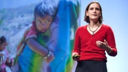 Esther Duflo : une économiste française, conseillère d'Obama | Le monde qui m'entoure | Scoop.it