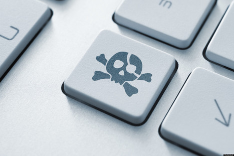 Attack of the Hackers: The Evolution of Cybercrime | the web - ICT | Scoop.it