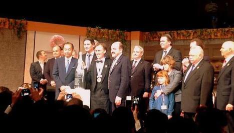 Paolo Basso crowned World Best Sommelier | Wine Cyprus | Scoop.it