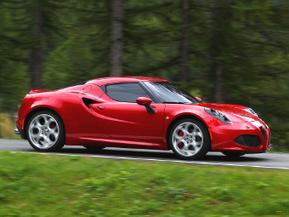Alfa Romeo вернется в Россию в январе - Новости - Motor | mail | Scoop.it