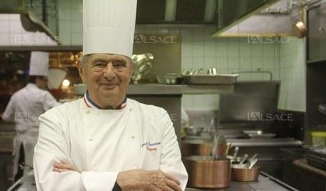 90 ans de belle gastronomie | MILLESIMES 62 : blog de Sandrine et Stéphane SAVORGNAN | Scoop.it