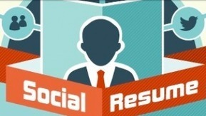 Comment trouver un job grâce aux réseaux sociaux   Social media - E-reputation   Scoop.it