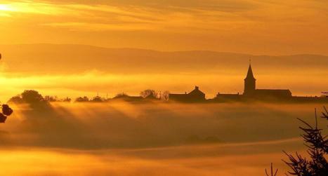 Crux-la-Ville dans le Morvan | Les villages en France | Scoop.it