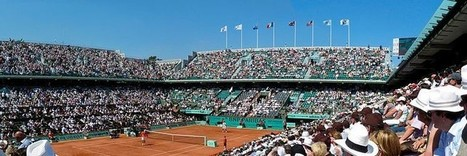Are you game for the French Open 2014 | Luxury Travel and Safari | Scoop.it