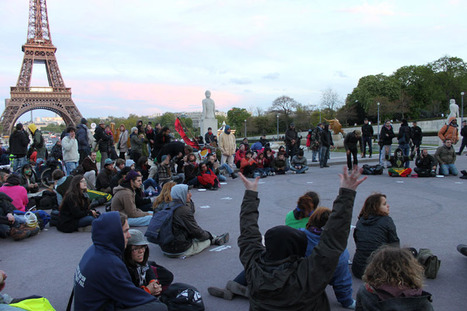 21A Assemblée Populaire | #marchedesbanlieues -> #occupynnocents | Scoop.it