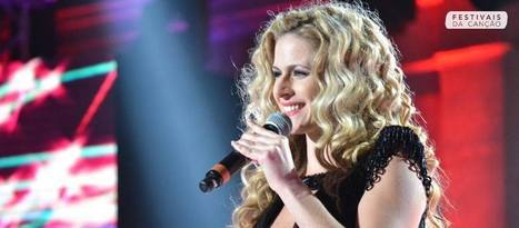 Eurovision Portugal: Suzy to Copenhagen - ESCToday   fado   Scoop.it