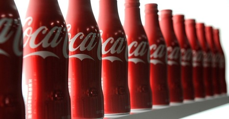 Coke Has a Cure For Your Social Media Addiction | Communication design | Scoop.it