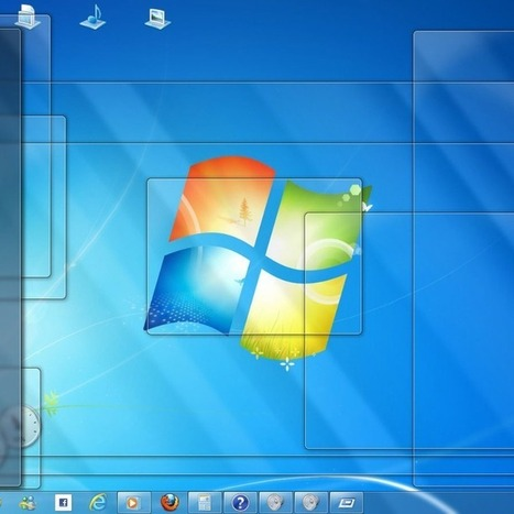 8 Ways to Customize Your Windows Desktop | Interesting Stuff from around the web | Scoop.it