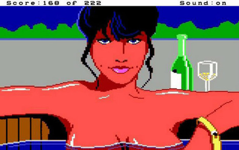 Le sexe dans les jeux vidéo   Tromper son mari   Scoop.it