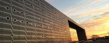 Serre Numérique - site d'excellence dédié à la création numérique : jeux vidéo, animation, design… | Europe en Nord - Pas-de-Calais | Scoop.it