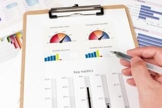 A quoi sert un tableau de bord ?   Gestion d'entreprise : comment identifier et régler les difficultés   Scoop.it