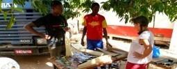 Au Burkina Faso, la Communauté des Makers Cherchent Un Lieu | Le NavLab - le FabLab nautique d'Antibes | Scoop.it