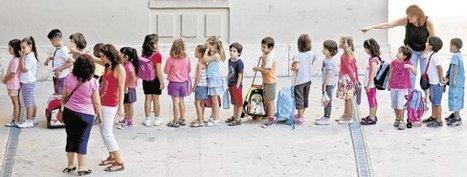 Un inicio de curso con todas las asignaturas pendientes | La Mejor Educación Pública | Scoop.it