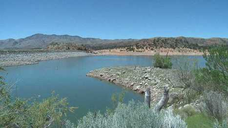 Virgin River near lowest level ever recorded, officials urge residents to conserve water | Water Conservation for Lawn and Landscape | Scoop.it