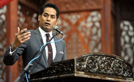Give me mandate for another term, Khairy tells Umno Youth members - Nation | The Star Online | Malaysian Youth Scene | Scoop.it