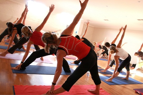 10 Great Ways to Embrace a New Yoga Practice | I love Meditation For Relaxing | Scoop.it