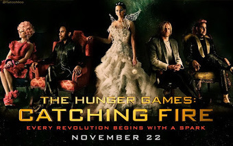 The Hunger Games: Catching Fire, World wide Release Dates | The Hunger Games : Catching Fire | Scoop.it