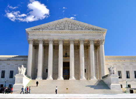 Professor Julie Nice's blog on yesterday's  Supreme Court ruling on affirmative action | Affirmative Action | Scoop.it
