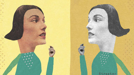 Why Saying Is Believing — The Science Of Self-Talk | Meditation Compassion Mindfulness | Scoop.it