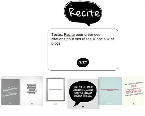 www.recitethis.com | Community management formation | Scoop.it