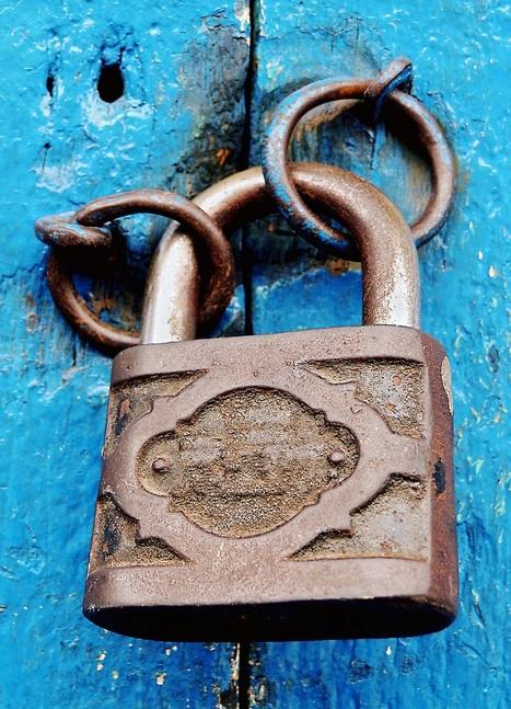 Het perfecte wachtwoord? | Mediawijsheid in het VO | Scoop.it