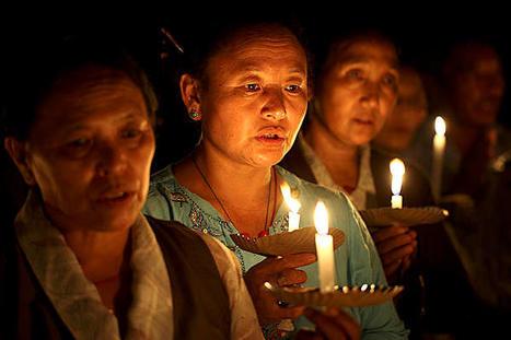 Tibétains: un gène-clef de 40 000 ans | Agence Science-Presse | Merveilles - Marvels | Scoop.it