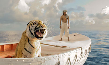 Life of Pi could be the 3D phenomenon the Oscars have been waiting for | Transmedia: Storytelling for the Digital Age | Scoop.it