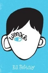 Wonder by RJ Palacio | librariansonthefly | Scoop.it