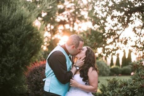 A Big, Awesome Italian Wedding | Laurel Creek Manor Sumner WA | GSquared Weddings | Weddings | Scoop.it