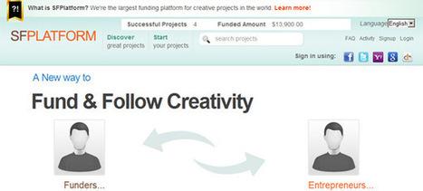 kickstarter clone - Kickstarter,Social Network,Indiegogo Clone Scripts - Clone IDEA | Clone Scripts For Popular Websites | Scoop.it