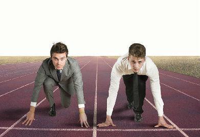 Réagir face à l'arrivée d'un nouveau concurrent | Gestion et tpe | Scoop.it