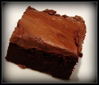 Pretty and Polished: Slimming World Brownies | Slimming World recipes | Scoop.it