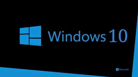 Windows 10 : attention aux faux mails de mises à jour ! - SOSPC | Freewares | Scoop.it