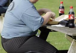 Obesity is officially a disease, American Medical Association rules | alcoholism | Scoop.it