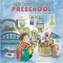 The Night Before Preschool by Natasha Wing [PDF/ePUB] | Just Amazing Life | Free eBooks | Scoop.it