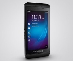 Blackberry Slashes Z10 Price, Hint At New Phone Launch? | Blackberry Phones Updates For You | unlock galaxys | Scoop.it