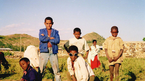 Ethiopia's remarkable turnaround: 30 years after famine, village now hosts visitors to show off food security | Food Security | Scoop.it