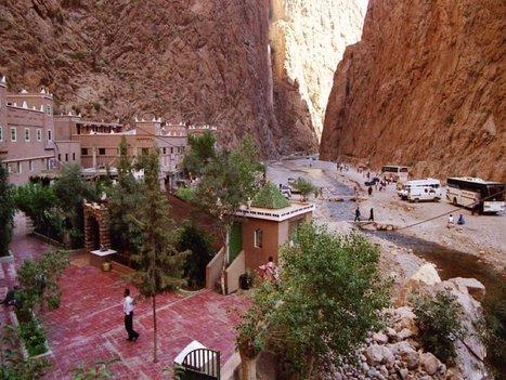 Ligne d'Aventure   Sahara Desert Adventure Tour Morocco   Scoop.it