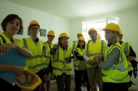 Green Building Week : le projet Beem Up au cœur de l'évènement - Zepros | toit toi mon toit toi toi ma toiture | Scoop.it