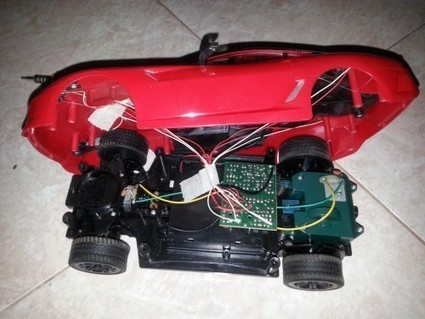 Arduino RC Car - Hacked Gadgets – | Raspberry Pi | Scoop.it