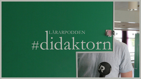 Didaktorn: Surfplatta i förskolan | Tablet i undervisningen | Scoop.it