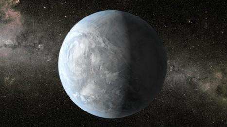 Scoperti 3 nuovi esopianeti, qualche somiglianza con la Terra (ma non troppe) | astronotizie | Scoop.it