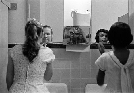 Eve Arnold: Her Extraordinary Life in Pictures | Vintage and Retro Style | Scoop.it