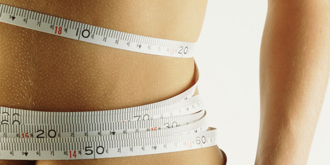 Stop Blaming the Media for Our Body Image Issues - Huffington Post | Bulimia | Scoop.it
