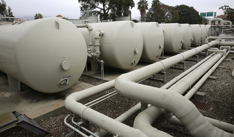 Santa Barbara to spend $55 million on desalination plant as drought 'last resort' | Sustain Our Earth | Scoop.it
