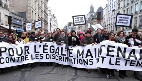 PMA, droits des trans : face à la Manif pour tous, on ne lâche rien. Place à l'offensive !   PMA   Scoop.it