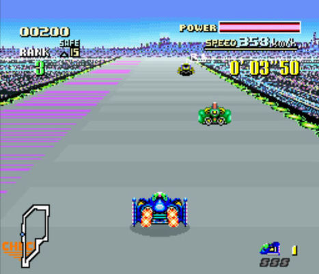 The Top 10 Most Influential Racing Games Ever - IGN | CLOVER ENTERPRISES ''THE ENTERTAINMENT OF CHOICE'' | Scoop.it